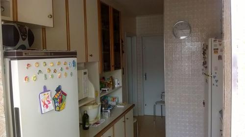 Apartamento Higienopolis Porto Alegre. - 3308