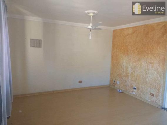 Apartamento Com 2 Dorms, Jardim América, Poá - R$ 201 Mil, Cod: 1506 - V1506