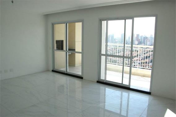 Cobertura Duplex No Lauzane Paulista - 170-im353289