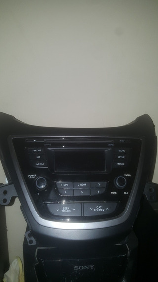 Hyundai Elantra Hyundai