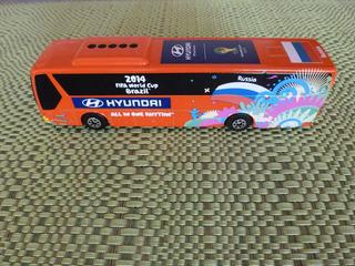Bus Hyundai A Escala