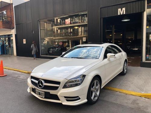 Mercedes Benz Cls 350 - Motum