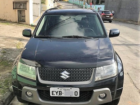 Suzuki Grand Vitara 2.0 Limited Edition 4wd Aut. 5p