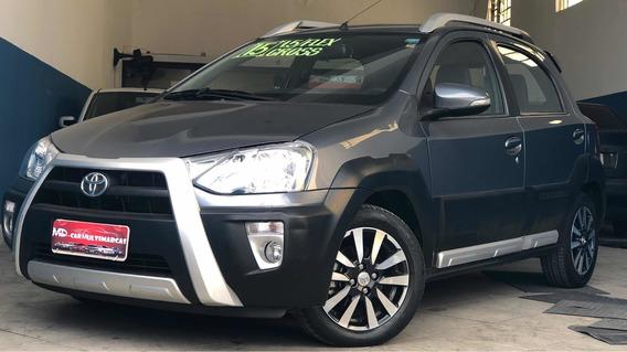Toyota Etios Cross 1.5 16v 5p 2015