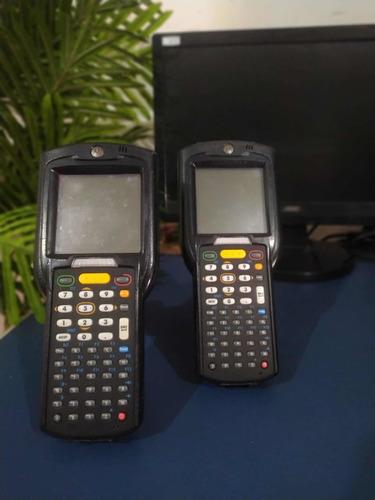 Imagem 1 de 1 de Coletor De Dados Gun Motorola Mc3090 Win Ce