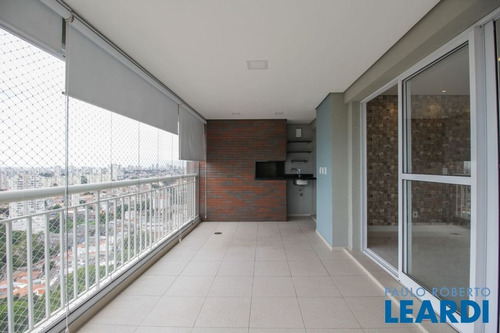 Apartamento - Cambuci - Sp - 634341