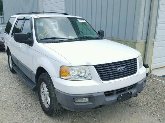 Ford Expedition 2003 Xlt Se Vende Solamente En Partes
