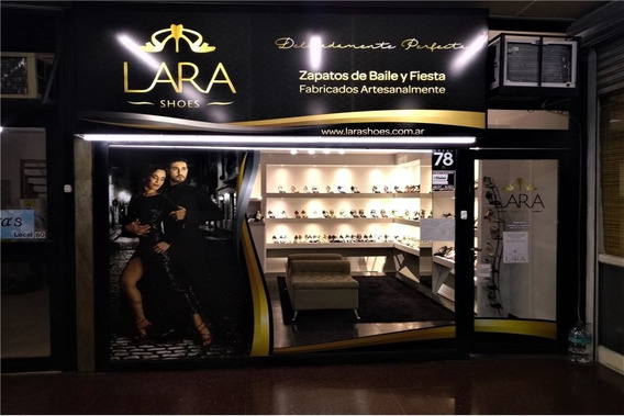 Barrio Norte - Venta - Local Comercial En Galeria.