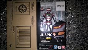 Jaspion Sh Figuarts Juspion
