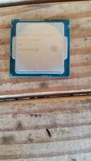 Processador Core I3 4170 Socket 1150