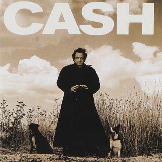 Johnny Cash American Recordings Cd Nuevo Importado En Stock