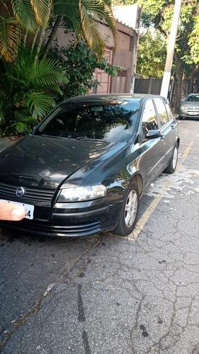 Fiat Stilo 2005 1.8 8v 5p