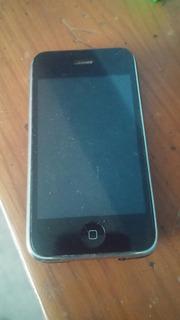 iPhone 3g Para Reparar O Refacciones