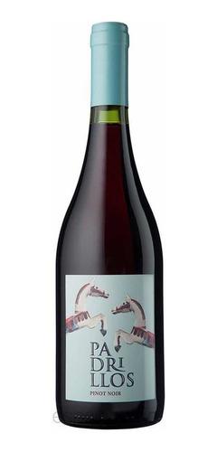 Padrillos Pinot Noir- Los Del Vino