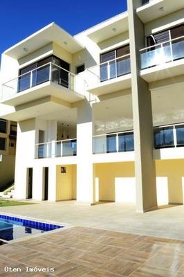 Casa Em Condomínio Para Venda Em São José Dos Campos, Mirante Do Vale - 15163