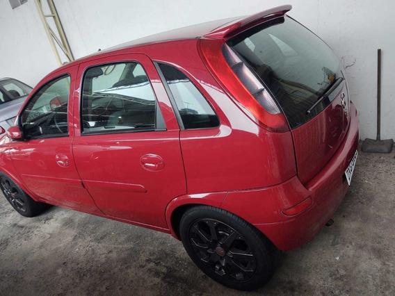 Chevrolet Corsa 1.0 Joy Flex Power 5p Basico
