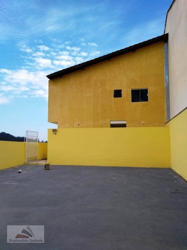 Casa Residencial À Venda, Vila São Paulo, Mogi Das Cruzes - . - Ca0188