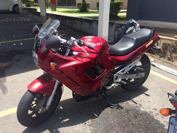 Suzuki Gsx750f Gsx 750f