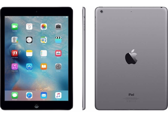 iPad Air 1 128gb À Vista