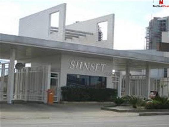 Sorocaba - Residencial Sunset - Frente Bosque - 86872