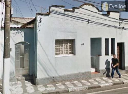 Casa Com 2 Dorms, Centro, Mogi Das Cruzes - R$ 800 Mil, Cod: 1434 - V1434