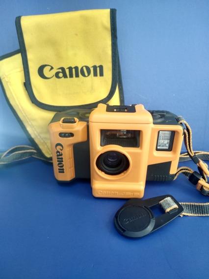 Camera Fotografia Analógica A Prova Dágua Canon Para Reparar