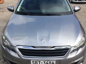 Peugeot 308 1.2 New 82cv Hatchback Techo Cielo, Impecable