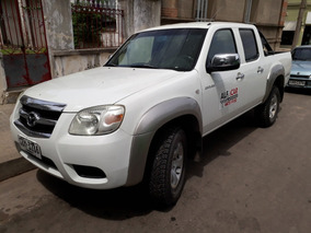 Mazda Bt-50 Impecable!!!