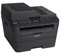 Impressora Multifuncional Brother Dcp-l2540dw.