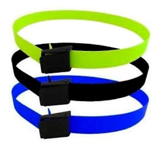 Cinturon De Lastre Para Buceo Innovative Scuba- Wb1101