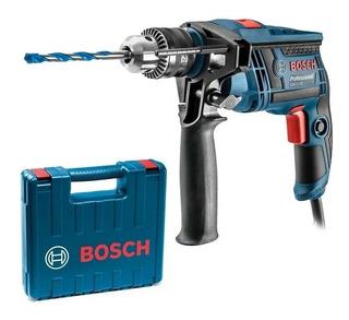 Taladro Bosch Gsb 13 Re 13mm 600w C/maletin