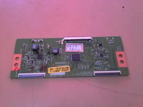 Placa T-con Lg 47ls4600