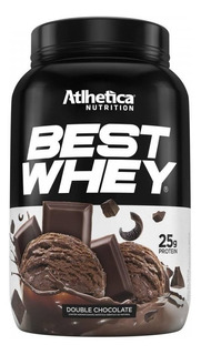 Best Whey (900g) - Athletica Nutrition