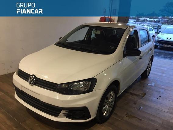Volkswagen Gol Hatch 2018
