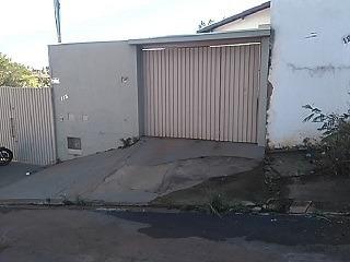 Casa Em Alto Da Colina Ii, Avare/sp De 270m² À Venda Por R$ 224.250,00 - Ca377019