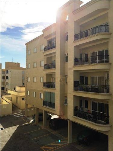 Apartamento À Venda, 94 M² Por R$ 565.000,00 - Condomínio Eleganza - Vinhedo/sp - Ap0040