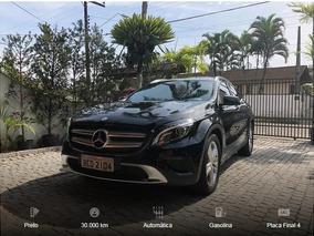 Mercedes Gla 200 Top C/ Teto!