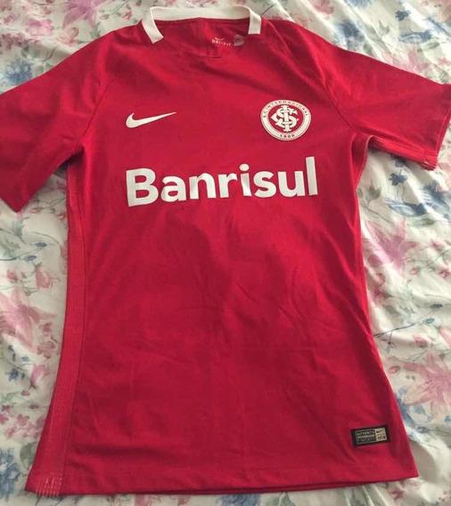 Camiseta Traída De Brasil ,internacional De Porto Alegre,