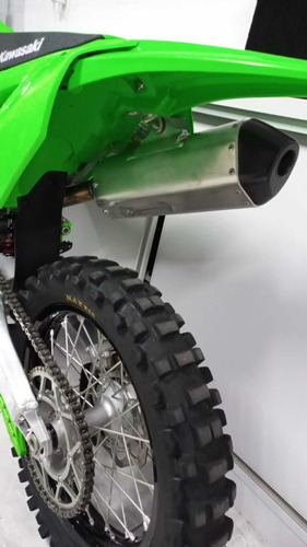 Imagem 1 de 6 de Kawasaki Kx250 Xc