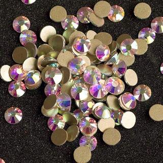 Cristales Clon Swarovski Ss20