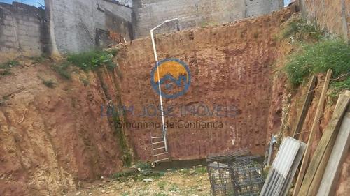 Terreno Para Venda Em São Paulo, Jardim Das Palmeiras - Ct086_2-1002711