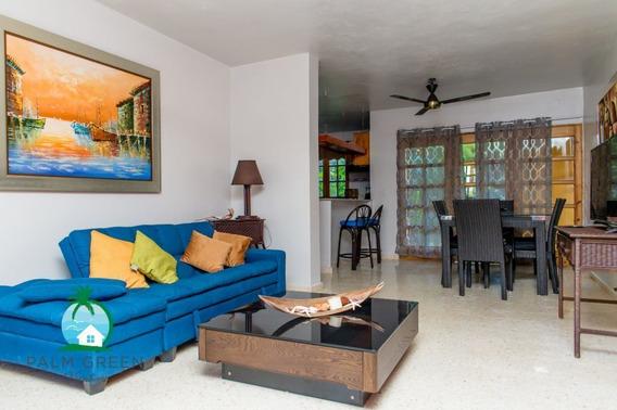 Ifa Villas Bávaro Villa Happy 5 Mins De Playa - New