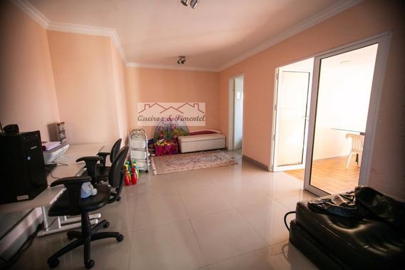 Apartamento Para Alugar No Bairro Jardim Marajoara Em São - 1058-2