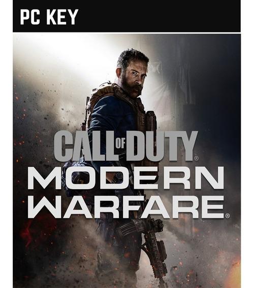 Call Of Duty®: Modern Warfare® Pc Battle Net Blizzard Codigo