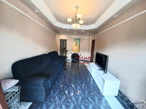 Sobrado Com 3 Dormitórios À Venda, 136 M² Por R$ 680.000,00 - Jardim Pinheiros - São Paulo/sp - So0879