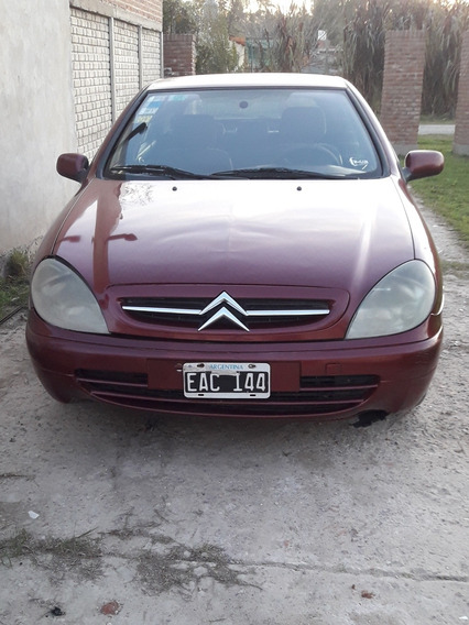Citroën Xsara 2.0 Sx Hdi 2002
