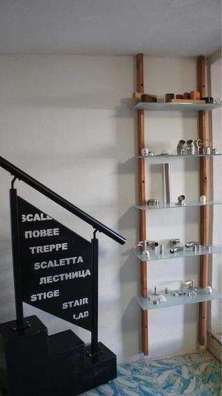 Diseño - Contacto De Escaleras Y Barandales Residenciales