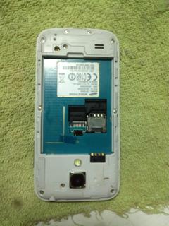 Celular Samsung S4 Mini No Enciende.