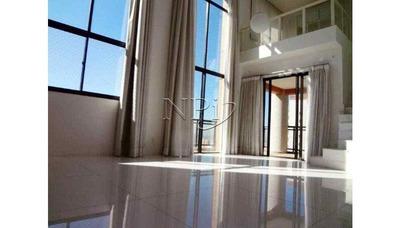 Duo San Paolo Morumbi - Apartamento No Morumbi | Npi Imoveis - L-365