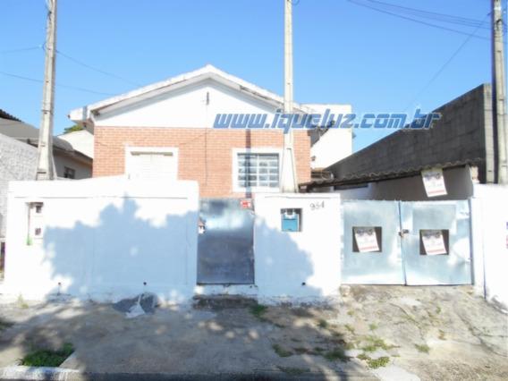 Casa Residêncial Para Alugar - 03060.2063